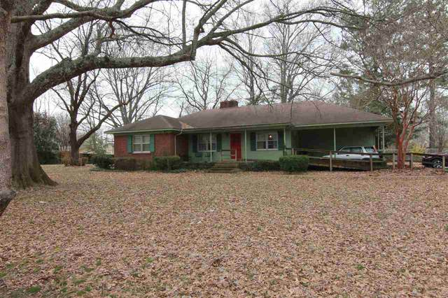 1511 Evergreen St, Covington, TN 38019 (#10095028) :: The Wallace Group - RE/MAX On Point
