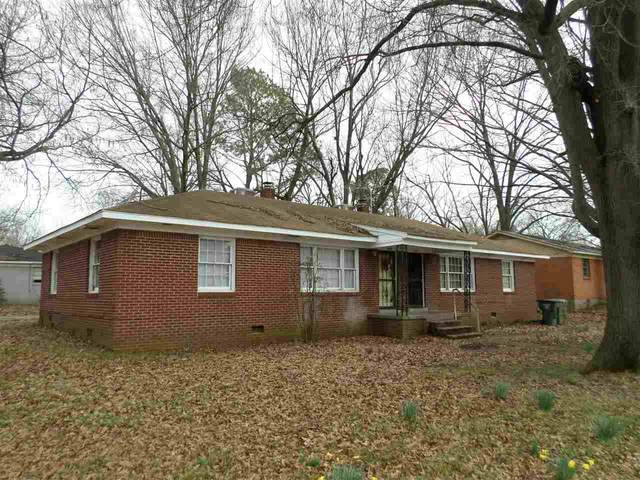 3306 Benjestown Rd, Memphis, TN 38127 (MLS #10095039) :: The Justin Lance Team of Keller Williams Realty