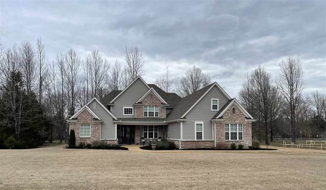 650 Woodsedge Dr, Unincorporated, TN 38028 (MLS #10095044) :: The Justin Lance Team of Keller Williams Realty