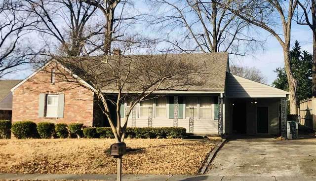 5118 Rich Rd, Memphis, TN 38117 (#10095047) :: J Hunter Realty