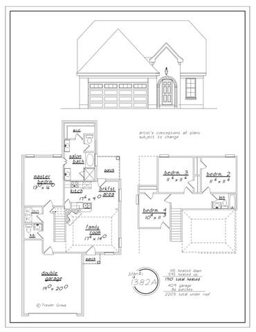 30 Nicholas Dr, Somerville, TN 38068 (#10095051) :: Area C. Mays | KAIZEN Realty