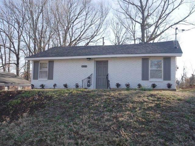 3688 Gillie St, Memphis, TN 38127 (#10095068) :: All Stars Realty
