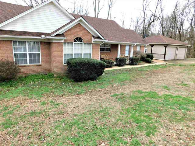 51 Rugh Rd, Unincorporated, TN 38058 (MLS #10095072) :: The Justin Lance Team of Keller Williams Realty
