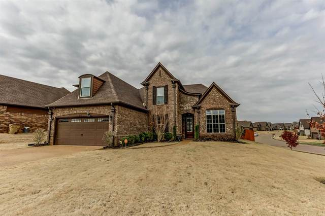 9238 Pinkerton Dr, Unincorporated, TN 38016 (#10095091) :: Area C. Mays   KAIZEN Realty