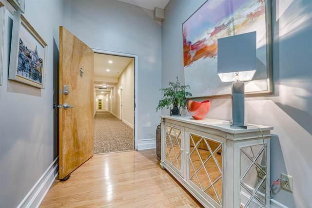 648 Riverside Dr #305, Memphis, TN 38103 (#10095098) :: RE/MAX Real Estate Experts