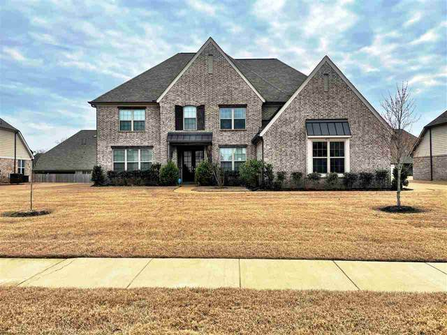 475 Old Hearthstone Cir N, Collierville, TN 38017 (#10095101) :: Area C. Mays | KAIZEN Realty