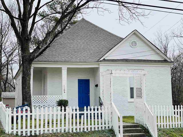 1106 Mississippi Blvd, Memphis, TN 38126 (#10095119) :: The Wallace Group - RE/MAX On Point