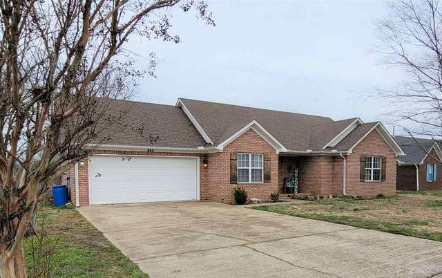 202 Regency Dr, Brighton, TN 38011 (#10095123) :: The Wallace Group - RE/MAX On Point