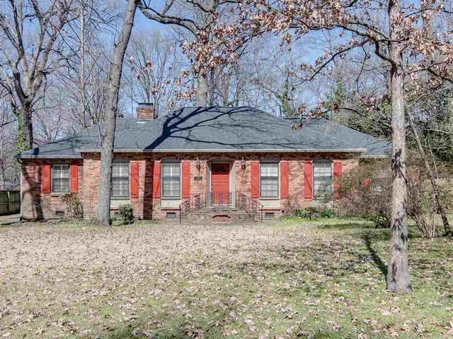 5556 Glenwild Dr, Memphis, TN 38119 (#10095155) :: Area C. Mays | KAIZEN Realty
