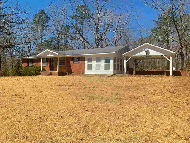 133 Cr 169 Rd, Iuka, MS 38852 (#10095163) :: The Home Gurus, Keller Williams Realty