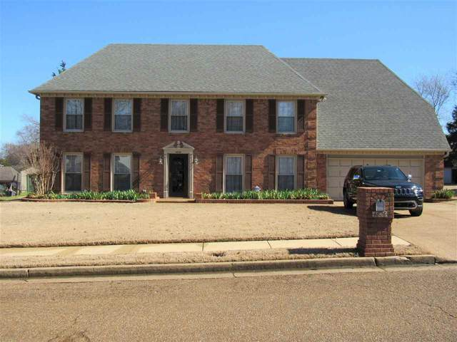 4826 Harvest Fields Cir, Unincorporated, TN 38125 (#10095170) :: Area C. Mays | KAIZEN Realty