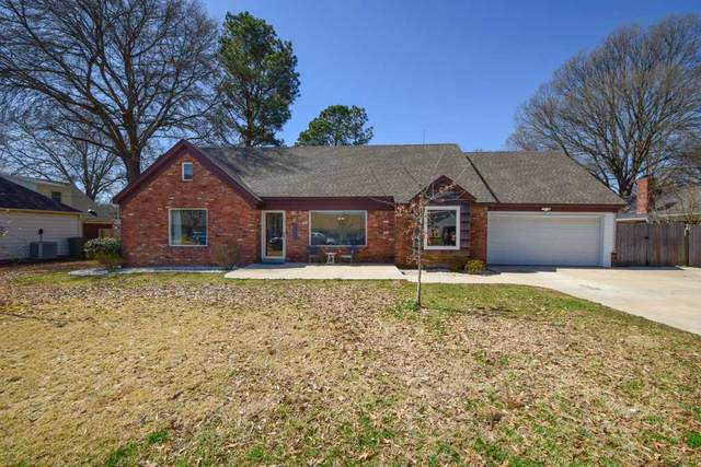 257 Colegrove St, Memphis, TN 38120 (#10095173) :: The Wallace Group - RE/MAX On Point