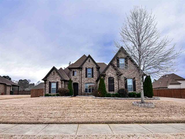 1349 Mountain Side Dr, Collierville, TN 38017 (#10095174) :: Area C. Mays | KAIZEN Realty