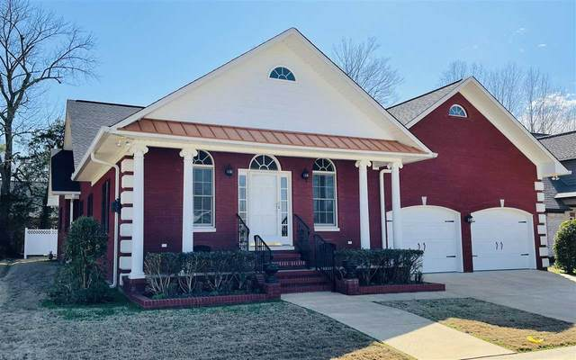 3007 Village Dr, Corinth, TN 38834 (#10095176) :: J Hunter Realty