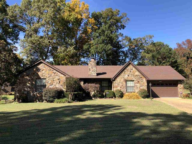 8914 W Ludgate Pl, Memphis, TN 38016 (#10095204) :: All Stars Realty