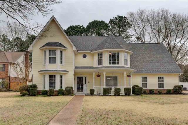 2186 Glenbar Dr, Germantown, TN 38139 (#10095252) :: The Wallace Group - RE/MAX On Point