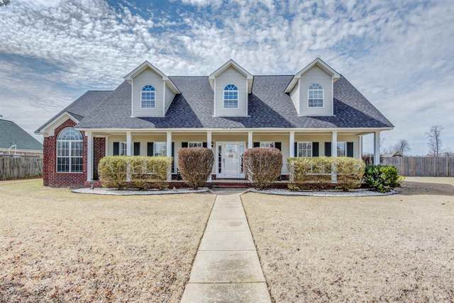 643 Rosemark Rd, Atoka, TN 38004 (#10095269) :: The Melissa Thompson Team