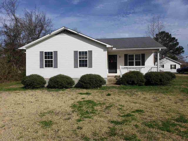 345 Belmont St, Savannah, TN 38372 (#10095289) :: RE/MAX Real Estate Experts