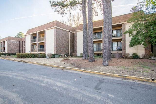 1855 W Poplar Woods Cir #301, Germantown, TN 38138 (#10095294) :: Faye Jones | eXp Realty