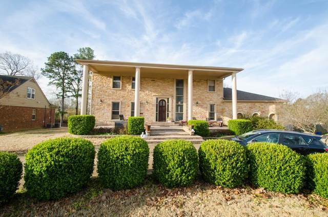 1809 Bryn Mawr Cir, Germantown, TN 38138 (#10095312) :: The Wallace Group - RE/MAX On Point