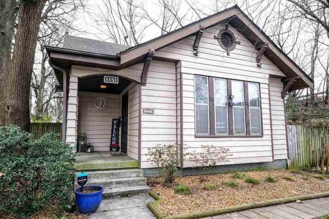 1151 Central Ave, Memphis, TN 38104 (#10095323) :: Area C. Mays | KAIZEN Realty