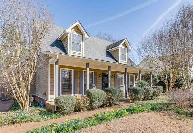 380 Park Hill Rd E, Collierville, TN 38017 (#10095333) :: The Wallace Group - RE/MAX On Point