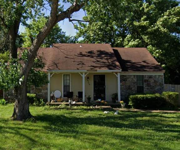 7319 Hillshire Dr, Memphis, TN 38133 (#10095338) :: The Wallace Group - RE/MAX On Point