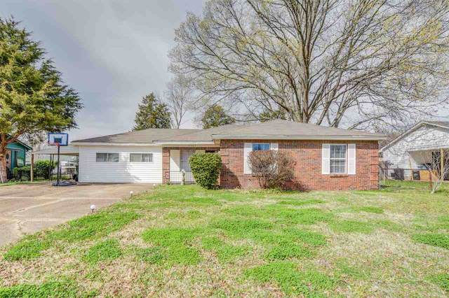 7929 Newport Blvd, Millington, TN 38053 (#10095344) :: J Hunter Realty