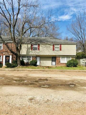 5201 Flowering Peach Dr #5201, Memphis, TN 38115 (#10095369) :: RE/MAX Real Estate Experts