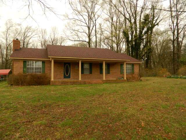 3304 Marshall Rd, Unincorporated, TN 38058 (#10095381) :: RE/MAX Real Estate Experts