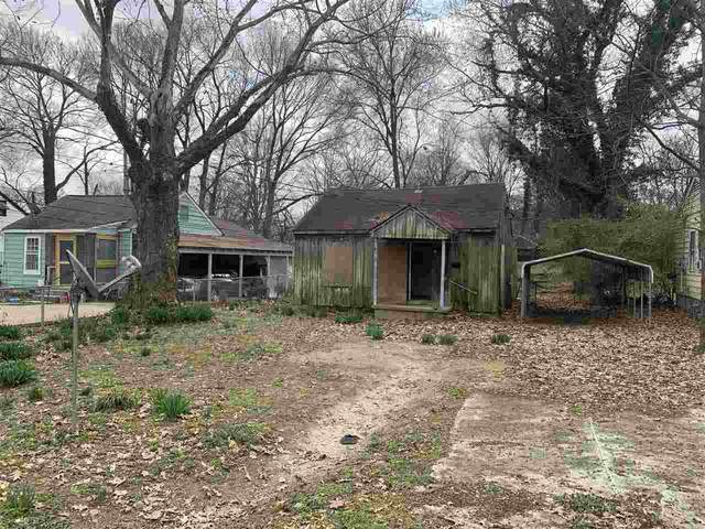 4115 Willowview Ave, Memphis, TN 38111 (#10095389) :: RE/MAX Real Estate Experts