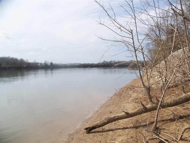 92 Sandy Ln, Crump, TN 38327 (#10095392) :: Area C. Mays   KAIZEN Realty