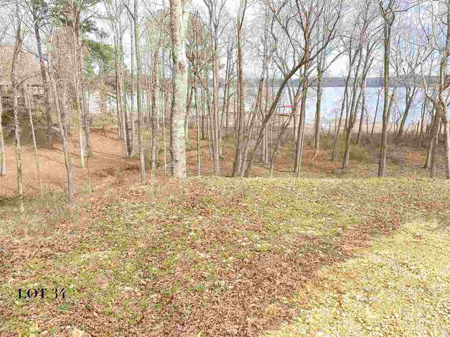 34 Joye Ln, Iuka, MS 38852 (#10095404) :: J Hunter Realty