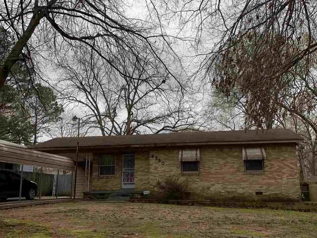 4230 Argonne St, Memphis, TN 38127 (#10095419) :: Faye Jones | eXp Realty