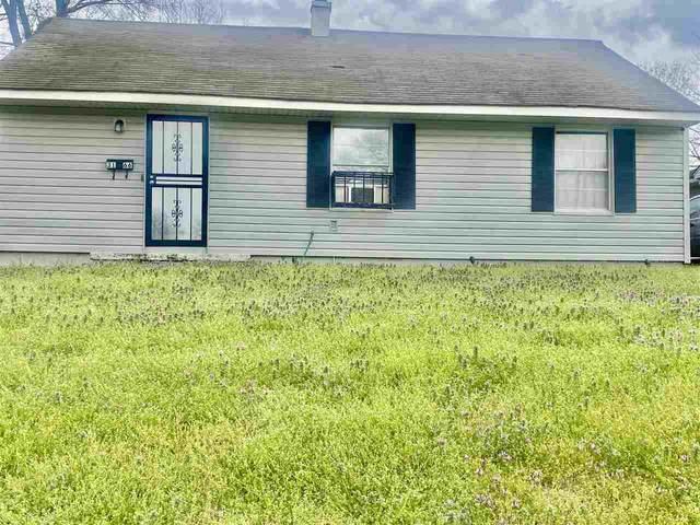 3166 Winslow Rd, Memphis, TN 38109 (#10095422) :: Faye Jones | eXp Realty