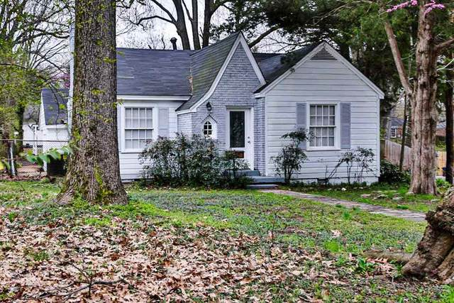 782 Watson St, Memphis, TN 38111 (#10095427) :: The Wallace Group - RE/MAX On Point