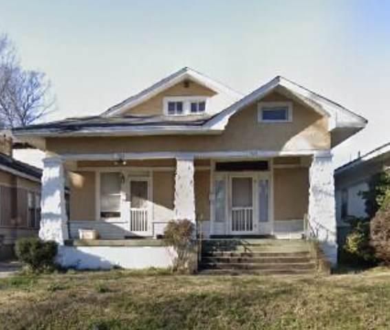 1918 Walker Ave, Memphis, TN 38104 (#10095447) :: Faye Jones | eXp Realty