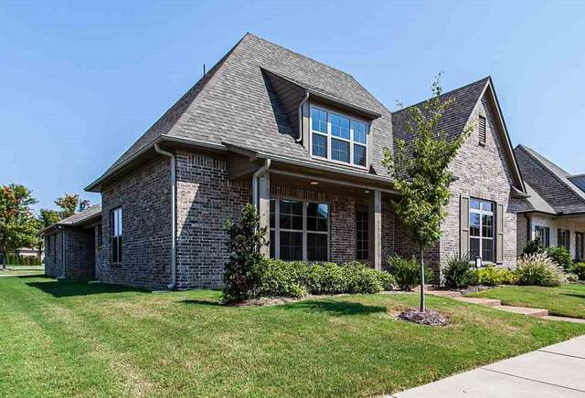 504 Dogwood Valley Dr, Collierville, TN 38017 (#10095461) :: All Stars Realty