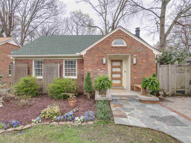 510 Goodland St, Memphis, TN 38111 (#10095487) :: The Wallace Group - RE/MAX On Point