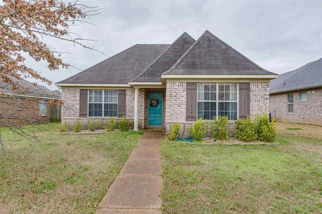 9337 Acadia Pl, Unincorporated, TN 38018 (#10095522) :: The Wallace Group - RE/MAX On Point