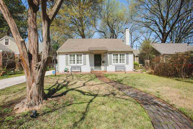 3132 Cowden Ave, Memphis, TN 38111 (#10095546) :: Area C. Mays | KAIZEN Realty