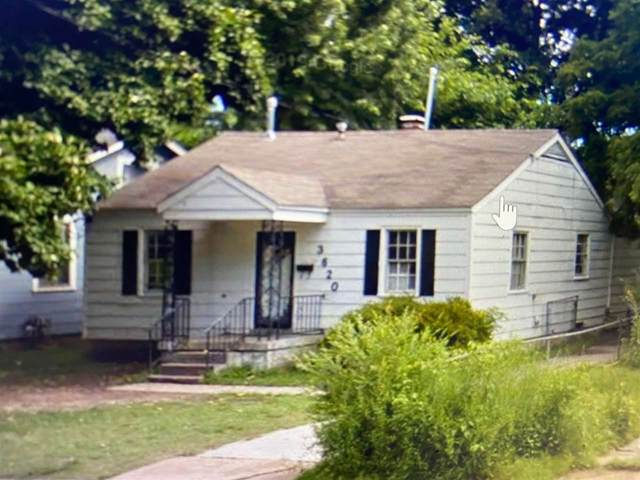 3620 Townes Ave, Memphis, TN 38122 (#10095552) :: The Wallace Group - RE/MAX On Point