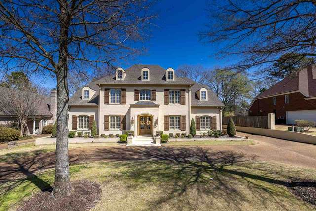 3196 Kenney Dr, Germantown, TN 38139 (#10095556) :: Area C. Mays | KAIZEN Realty