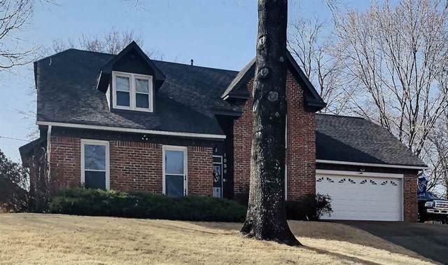 1035 Red Fox Cv, Memphis, TN 38018 (#10095570) :: J Hunter Realty