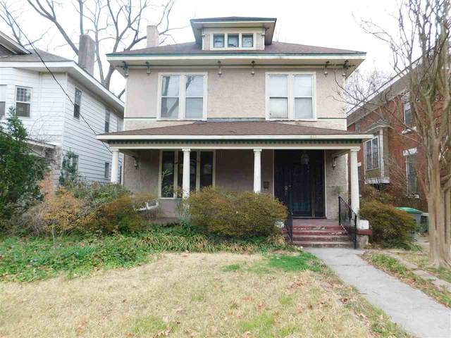 340 Garland St, Memphis, TN 38104 (#10095574) :: RE/MAX Real Estate Experts