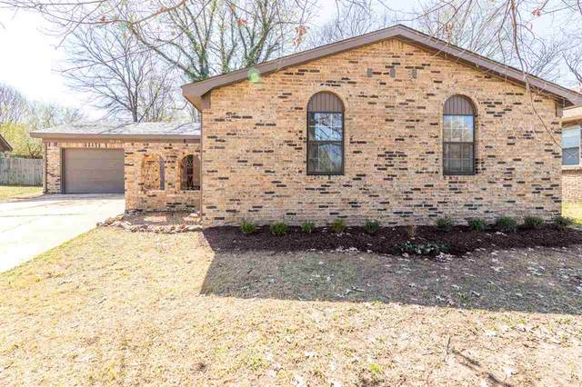 5379 Queen Anne Dr, Memphis, TN 38135 (#10095583) :: The Wallace Group - RE/MAX On Point