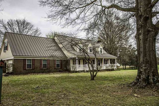4145 Sykes Rd, Millington, TN 38053 (#10095586) :: The Wallace Group - RE/MAX On Point