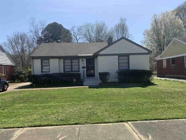 4697 Lynn Rd, Memphis, TN 38122 (#10095594) :: J Hunter Realty