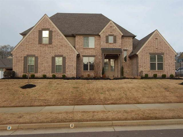 4505 Nob Hill Cv, Bartlett, TN 38002 (#10095603) :: The Wallace Group - RE/MAX On Point
