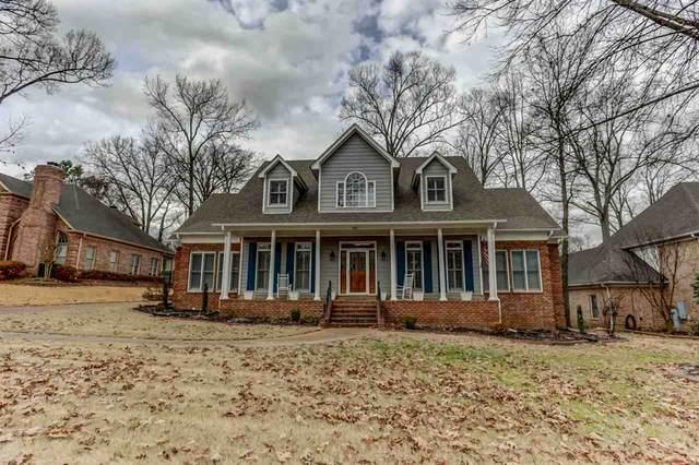 926 Oak Arrow Cv, Collierville, TN 38017 (#10095610) :: J Hunter Realty